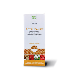 Royal Panax flacon